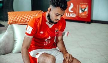 صلاح محسن يخضع للتحقيق في الأهلي واتجاه لتوقيع أقصى عقوبة