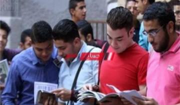 تفاصيل الامتحانات التجريبية للصف الثالث الثانوي 2021 ومواعيد الاختبارات وزارة التربية والتعليم