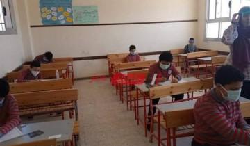 جدول امتحانات الصف الثالث الاعدادي الترم الثاني 2021 محافظة الغربية وزارة التربية والتعليم