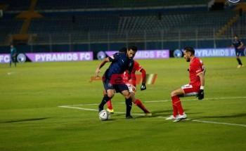 تشكيل الأهلي المتوقع ضد النصر في كأس مصر