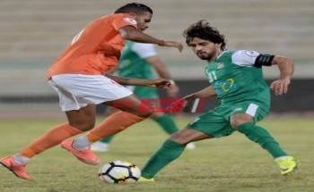 نتيجة وملخص مباراة كاظمة والعربي الدوري الكويتي