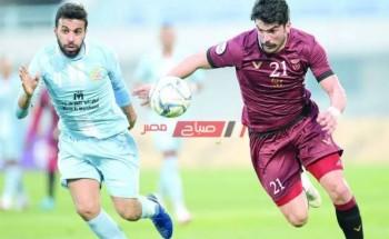 نتيجة مباراة النصر والسالمية الدوري الكويتي