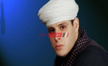 المنشد محمود التهامي يهاجم فريق عمل مسلسل نسل الأغراب