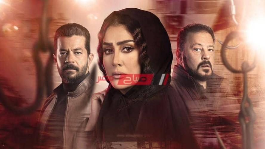 موعد عرض مسلسل لحم غزال 22 الحلقة الثانية والعشرون بطولة غادة عبد الرازق