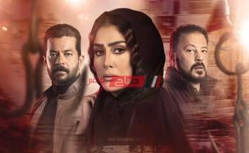 موعد عرض الحلقة التاسعة والعشرون من مسلسل لحم غزال بطولة غادة عبد الرازق