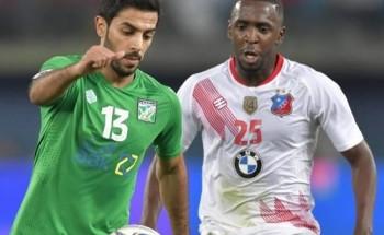 نتيجة وملخص مباراة العربي والشباب الدوري الكويتي
