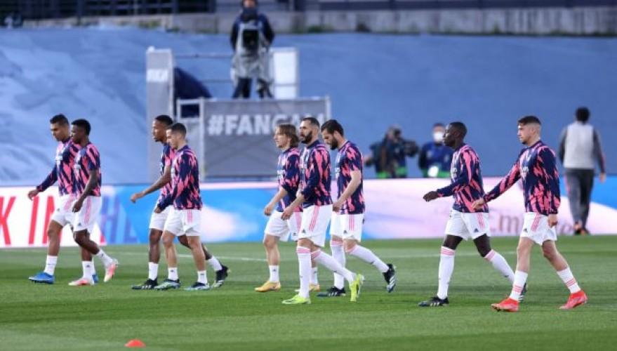 نتيجة مباراة ريال مدريد وتشيلسي دوري أبطال أوروبا