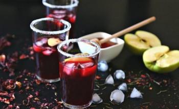 طريقة عمل مشروب العناب بخطوات سهلة جداً من قائمة مشروبات رمضان 2021 على طريقة الشيف فاطمة ابو حاتى