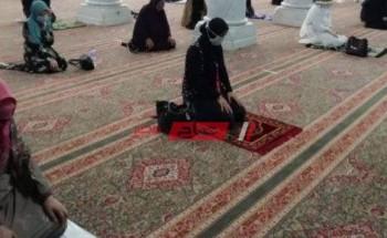 فتح مصلي السيدات لأداء صلاة التراويح في الإسكندرية بشروط تعرف عليها