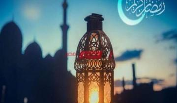 موعد أذان المغرب والإفطار اليوم الخميس 6-5-2021 في الإسكندرية