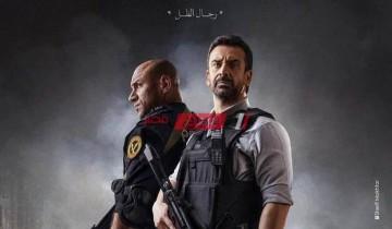 موعد عرض مسلسل الاختيار 2 على قناة أون دراما on drama رمضان 2021