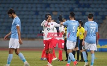 نتيجة مباراة الفيصلي والكويت كأس الإتحاد الآسيوي