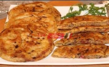 طريقة عمل حواوشى السجق بطعم مميز وشهى فى المنزل على طريقة الشيف فاطمة ابو حاتى