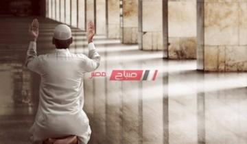دعاء أخر يوم من شهر رمضان 2021 مكتوب