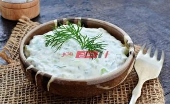 """طريقة عمل صوص حيدر التركى """"صوص الزبادى"""" بخطوات سهلة وسريعة من المطبخ التركى"""