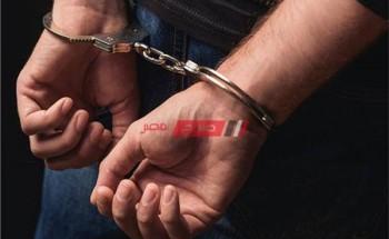 الرقابة الإدارية تلقي القبض على رئيس إحدى الشركات القابضة بدمياط