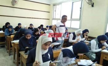 موعد الامتحان التجريبي الثالث للشهادة الثانوية العامة 2021 وزارة التربية والتعليم
