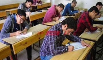 أماكن امتحان طلاب الثانوية العامة 2021 بالمدارس الخاصة محافظة الجيزة