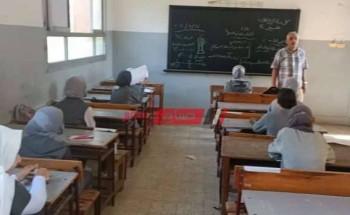 رابط استعلام نتيجة الشهادة الاعدادية محافظة الجيزة الترم الثاني 2021