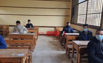 مراجعة نهائية نحو ابن عاصم للصف الثالث الاعدادي الترم الثاني 2021 استعداداً للامتحانات