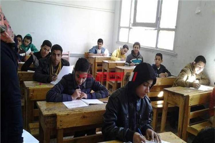 استعلام نتيجة الصف الثالث الاعدادي محافظة الدقهلية الترم الثاني 2021 برقم الجلوس والاسم