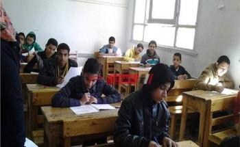 إجابة امتحانات السنوات الماضية للصف الثالث الاعدادي الترم الثاني وزارة التربية والتعليم