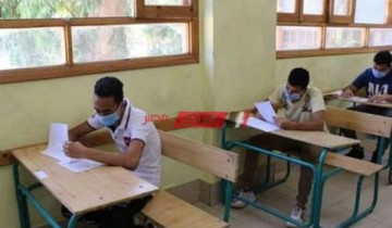 للقسم العلمي جدول امتحانات الثانوية العامة 2021 وزارة التربية والتعليم