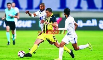 نتيجة مباراة العين وإتحاد كلباء دوري الخليج العربي الاماراتي