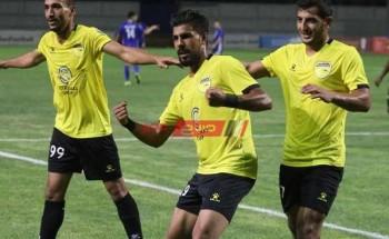 نتيجة وملخص مباراة الحسين إربد وشباب العقبة الدوري الأردني