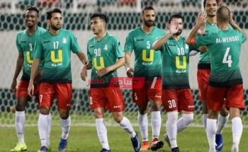 نتيجة مباراة الوحدات والجليل الدوري الأردني