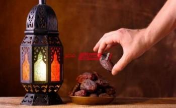 تعرف على موعد الامساك وموعد السحور فى اليوم الـسادس والعشرون من رمضان
