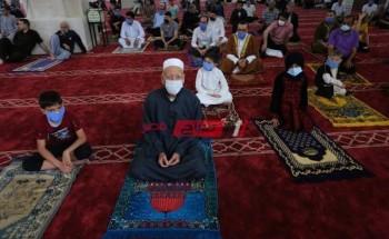 تعرف علي موعد صلاة عيد الفطر 2021 في محافظة الإسكندرية