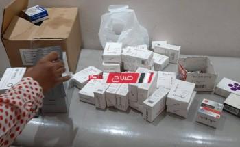 إغلاق منشآت صحية مخالفة بمحافظة الإسكندرية – تعرف علي التفاصيل