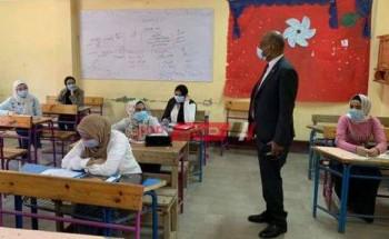 الأوراق المطلوبة للتقديم بالثانوية العامة لطلاب الشهادة الاعدادية محافظة القليوبية