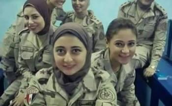 """""""صباح مصر"""" يوضح كل التفاصيل عن مدارس التمريض العسكري 2021 بعد الشهادة الإعدادية"""