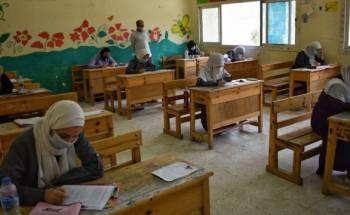 رصد حالتين غش في المنيا والإسكندرية اثناء امتحان اللغة الأجنبية الثانية والتعليم: حاولوا تهكير جهاز التابلت