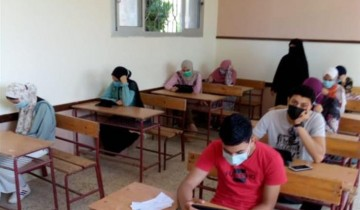 مصدر يرد على تأجيل باقي امتحانات الثانوية العامة في حالة وجود موجة جديدة من كورونا