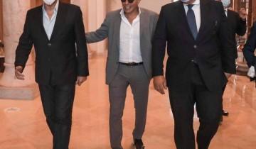 الخطيب يوجه الشكر إلى السفارة المصرية في تونس