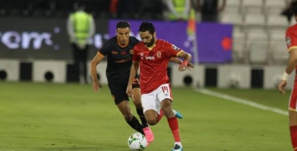 العين الإماراتي يرد على التعاقد مع حسين الشحات