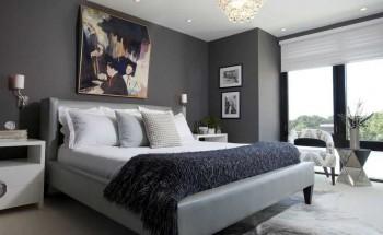 الوان غرف نوم وما هي أهم التصميمات الحديثة