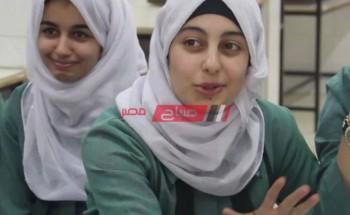 تنسيق الثانوية العامة 2021 بمحافظة الإسكندرية لطلاب الإعدادية الحد الأدنى للمرحلة الأولي
