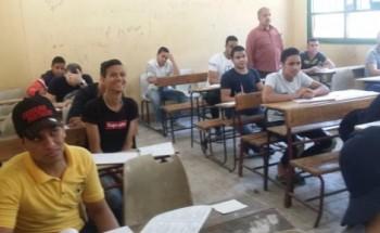 جدول امتحانات الدبلوم التجاري 2021 جميع الشعب وزارة التربية والتعليم