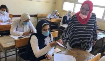 استعلام نتيجة الصف الثالث الاعدادي الترم الثاني 2021 محافظة أسيوط برقم الجلوس