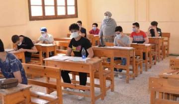 أسماء أوائل الشهادة الاعدادية محافظة الوادي الجديد الترم الثاني 2021