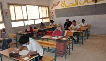 وزير التعليم: أسئلة امتحانات الثانوية العامة 2021 لن ترد من كتاب الوزارة