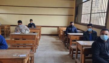 لينك نتيجة الصف الثالث الاعدادي محافظة الوادي الجديد الترم الثاني 2021
