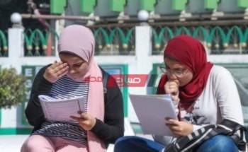 تنسيق الثانوية العامة 2021 في الإسكندرية بعد الشهادة الإعدادية