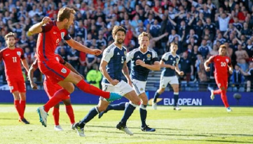 موعد مباراة إنجلترا واسكتلندا بطولة كأس أمم أوروبا 2020 والقنوات الناقلة
