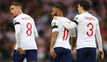 نتيجة مباراة إنجلترا والتشيك بطولة أمم أوروبا