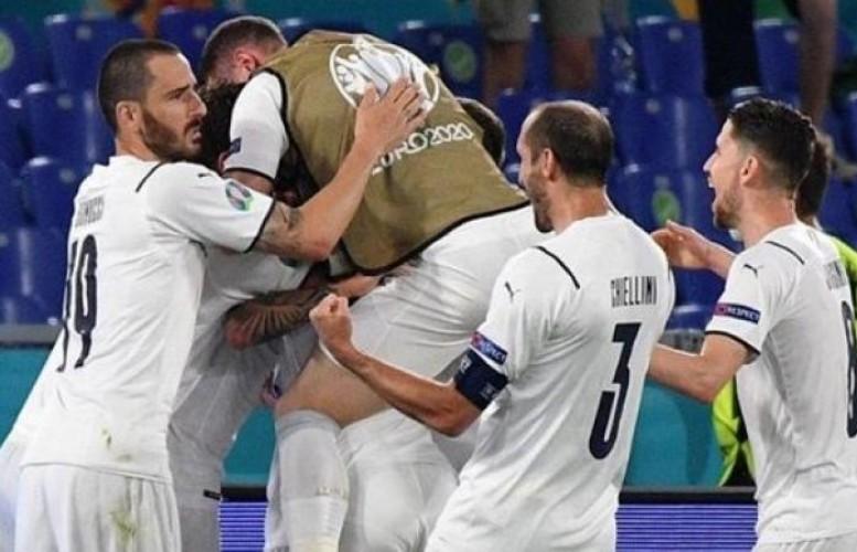 موعد مباراة إيطاليا وسويسرا بطولة كأس أمم أوروبا 2020 والقنوات الناقلة